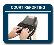 Court Reporting Service